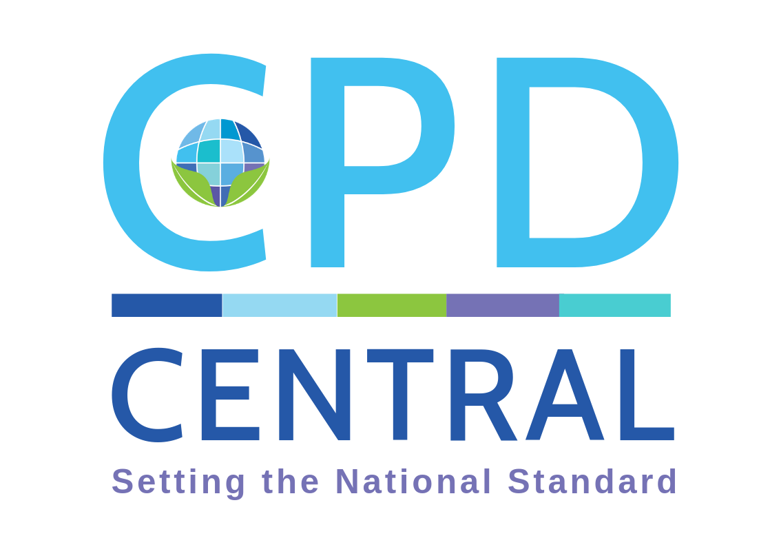 CPD Central Logo