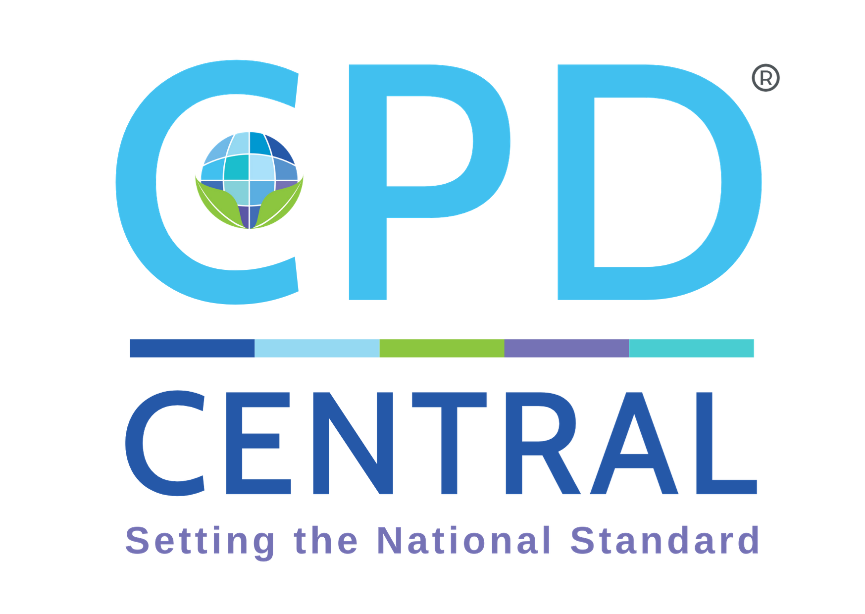CPD Central – CPD Logging Software – Logo